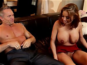 Indiscretions Sn 1 with warm naughty wife Britney Amber