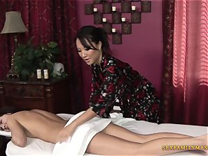 wild japanese pornstars enjoys poon