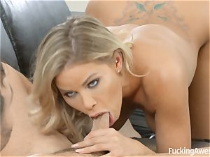 Jessa Rhodes tears up her housemate