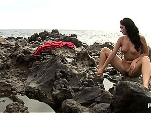 naked at the pleasure cove