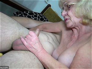 OldNannY granny Adult fucktoys activity Compilation