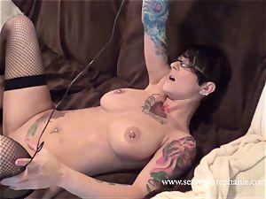 Stephanie Lynn romp webcam