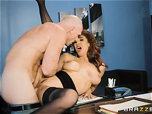 Isis love getting nailed by Johnny Sins