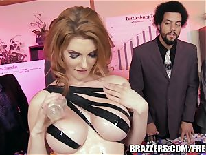 Brazzers Lilith fervor is the flawless sales ladies
