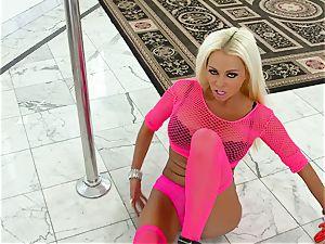 Stripper After Hrs