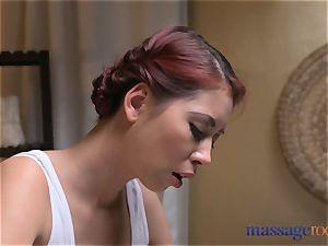 massage rooms teenager crazy girl/girl Ukrainian
