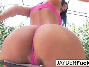 Jayden Jaymes super-hot solo