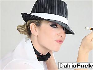 Dahlia Sky solo joy compilation