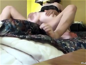 drilling my lean ex girlfriend