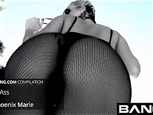 yam-sized arse stunners Compilation